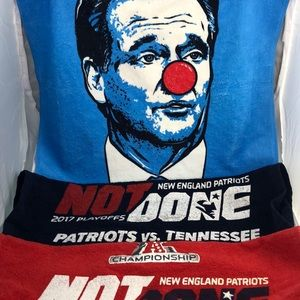 Other - Patriots Fan Barstool Hand Towel Set
